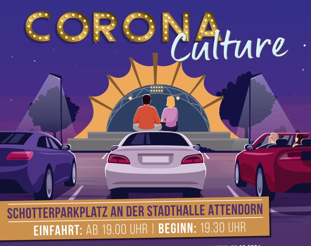 Corona Culture Attendorn