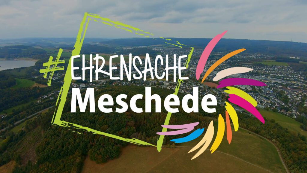 Imagefilm Ehrenamt