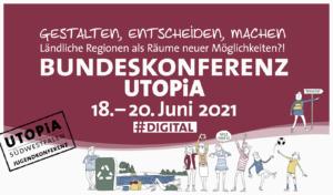 UTOPIA Bundeskonferenz