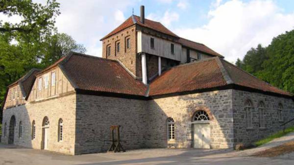 Luisenhütte in Balve