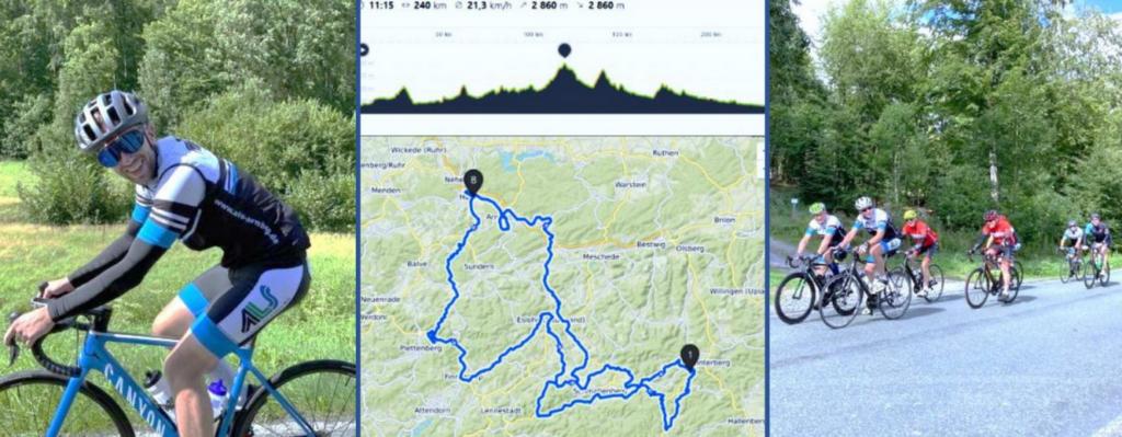 A.L.S.-Radmarathon 2021