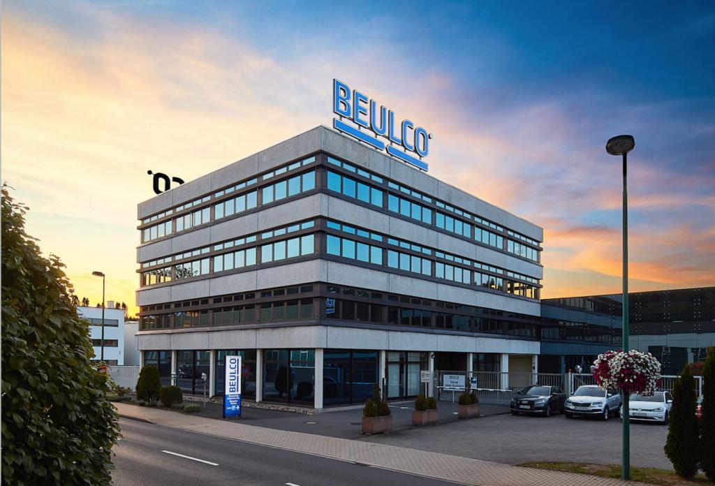 BEULCO GmbH & Co. KG